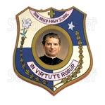 Don Bosco High School Matunga - logo