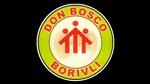 Don Bosco High School Borivalli - logo