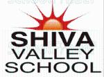 Shiva Valley School - logo