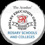 Rosary School Bibvewadi - logo