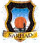 Sarhad International School - logo