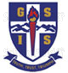 Good Shepherd School - logo