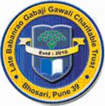 SPG International Public School - logo