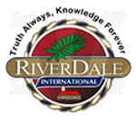 RiverDale International Residential School - logo