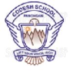 Codesh School Panchgani - logo