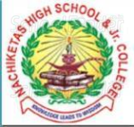 Nachiketas High School & Jr College - logo