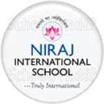 Niraj International School - logo
