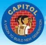 Capitol Public School - logo