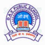 Dayananda Aryavidya Public School - logo