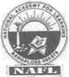 National Academy for Learning - logo