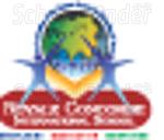 Royale Concorde International School - logo