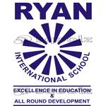 Ryan Global School Kundanhalli - logo