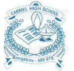 Carmel High School - logo