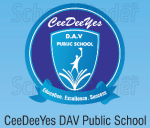 Ceedeeyes DAV Public School - logo