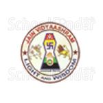 Jain Vidyaashram School - logo