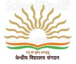 Kendriya Vidyalaya Selaiyur - logo