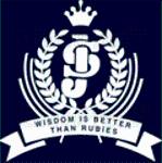 St John's International Residential School - logo