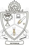 Vijayantha Senior Secondary School - logo