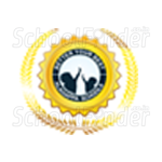 Alagappa Matriculation School - logo