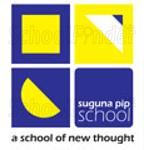 Suguna Pip School - logo