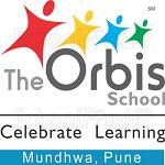 The Orbis School Mundhwa - logo