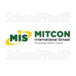 Mitcon International School - logo