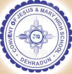 Convent Of Jesus & Mary High School - logo
