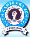 The Heritage School Dehradun - logo