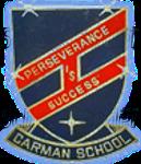 Carman Residential & Day School - logo