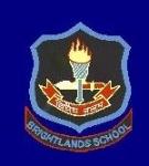 Brightlands School - logo