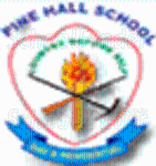 Pine Hall School - logo