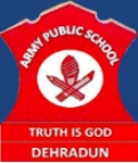 Army Public School Birpur - logo