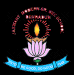 Jaswant Modern School - logo