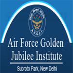 Air Force Golden Jubilee Institute - logo