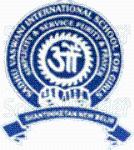 Sadhu Vaswani International School For Girls - logo