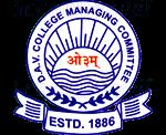 DAV School Dayanand Vihar - logo