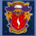 Crescent Public School - logo