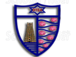 Delhi Tamil Education Association Senior Secondary School - logo