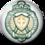 Loreto Day School Sealdah - logo