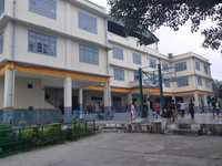 School Gallery for Central School For Tibetans Kalimpong