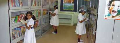 School Gallery for Atomic Energy Central School No 5
