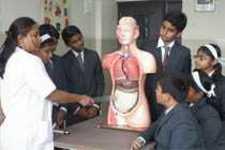 School Gallery for Omkar Cambridge International School
