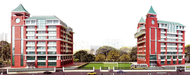 School Gallery for Thakur International School