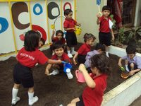 School Gallery for The Lexicon International School Wagholi