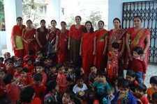 School Gallery for Periwinkle English Medium School Secondary