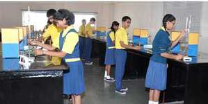 School Gallery for New India English Medium Primary School