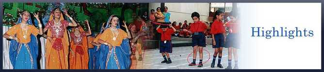 School Gallery for Rosary High School Secondary Warje