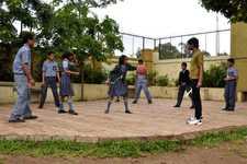 School Gallery for Sarhad International School