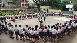School Gallery for Global Indian International School Chinchwad