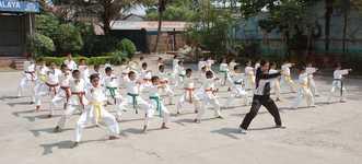 School Gallery for Saraswati Vishwa Vidyalaya Primary